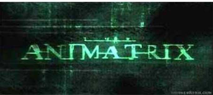 Trailer Animatrix : El último vuelo de Osiris