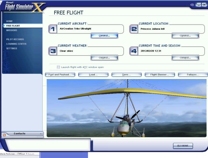 microsoft flight simulator x ダウンロード