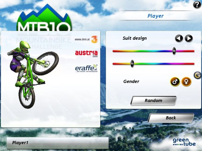 Mountainbike Challenge