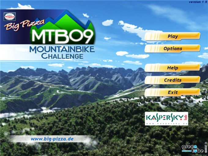 MountainBike Challenge