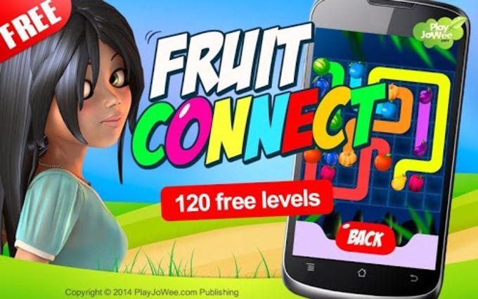 Frutas Conectar
