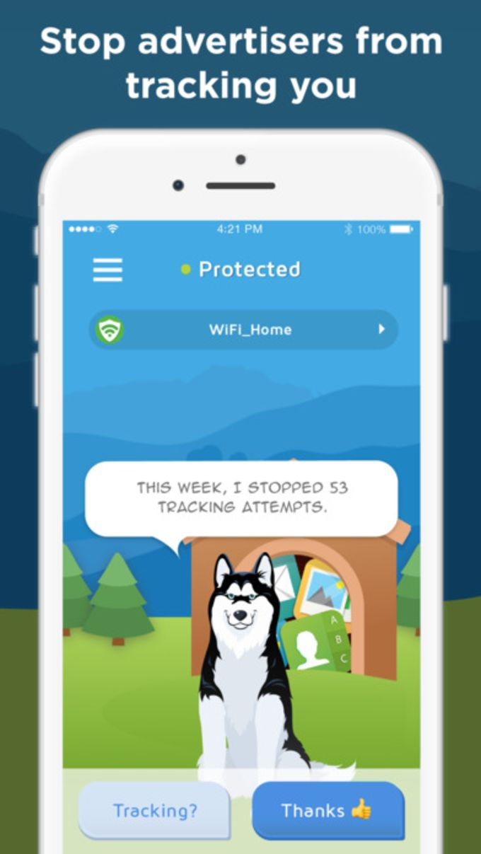 Phone Guardian - Security and privacy protection