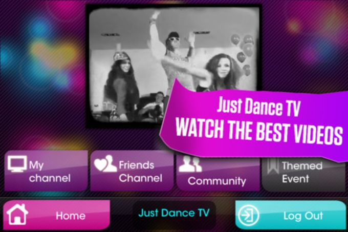 Autodance by Just Dance!