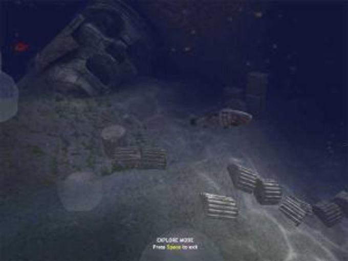 OceanDive