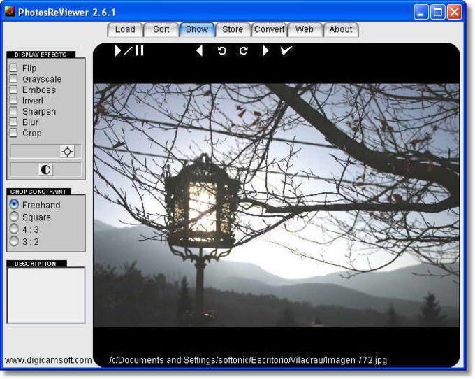 PhotosReViewer