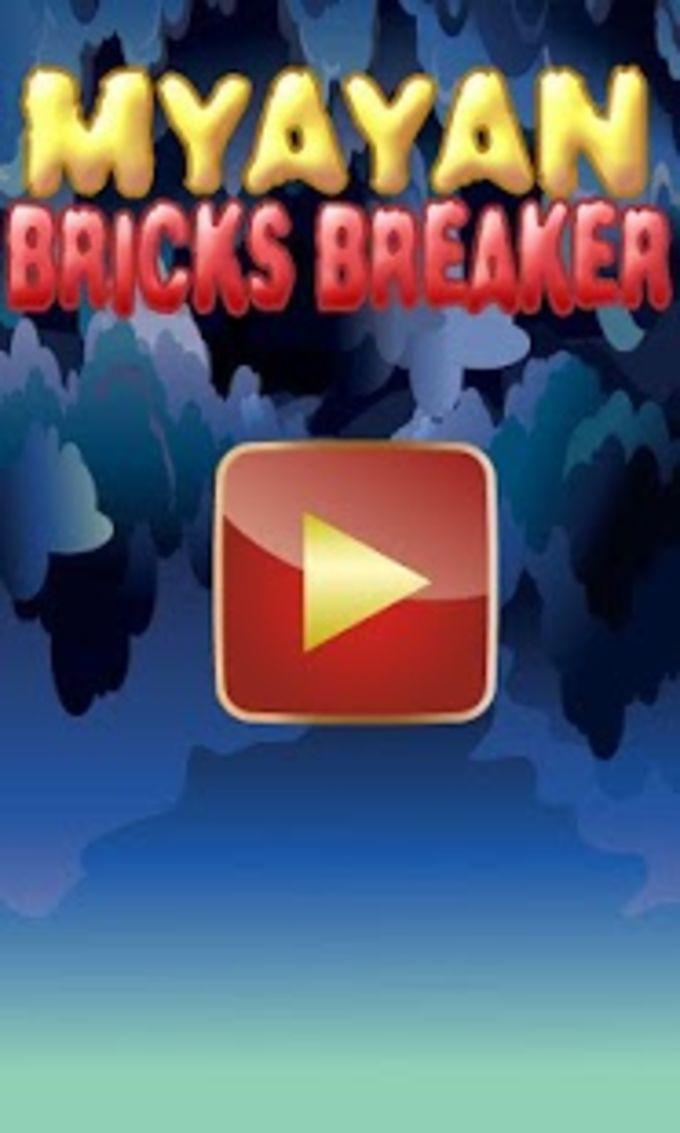 Mayan Bricks Breaker