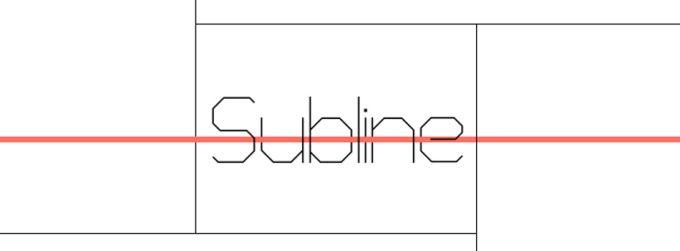 Subline