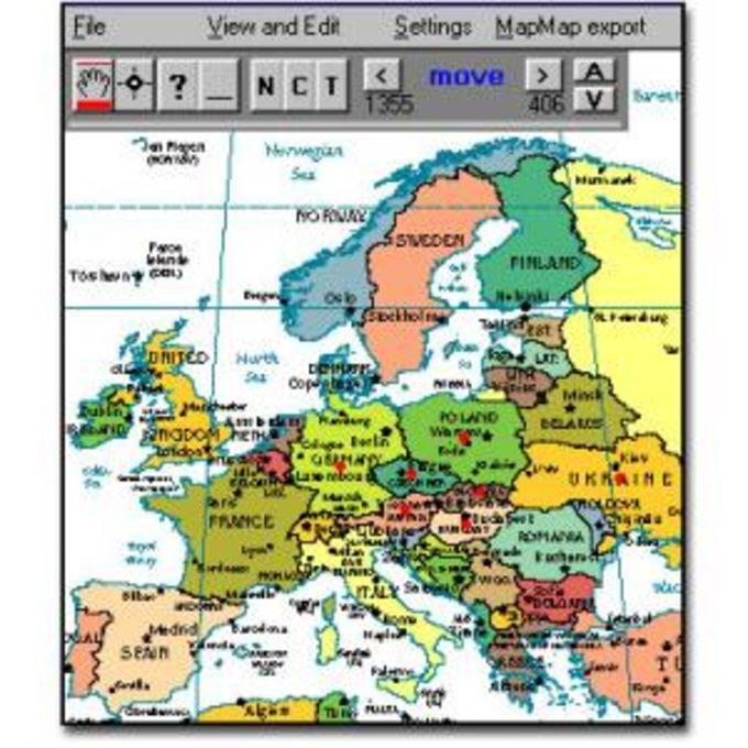 MapsGo DesktopPC