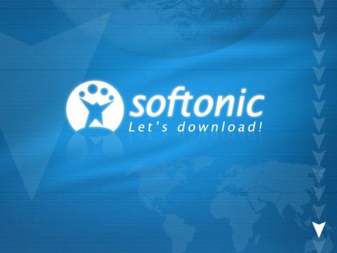 Softonic Wallpaper
