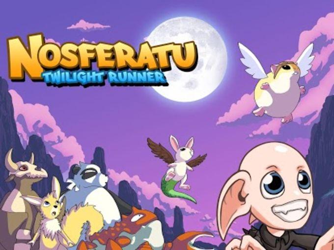Nosferatu - Twilight Runner