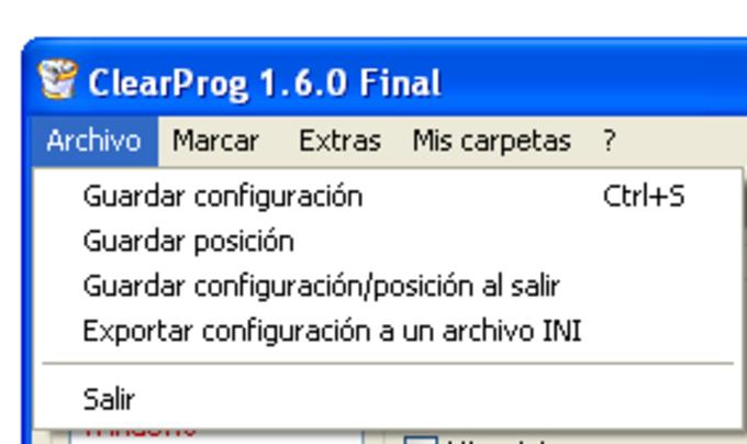 ClearProg Portable