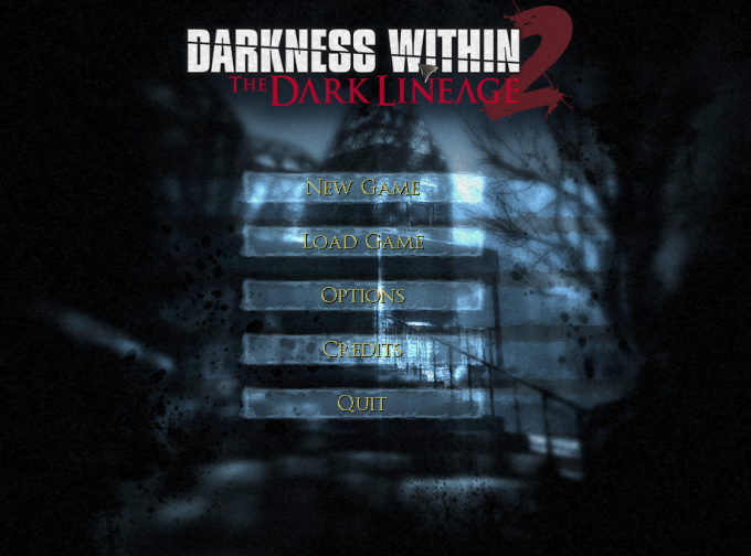 Darkness Within 2