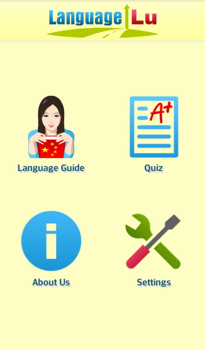 Language Lu: Learn Languages