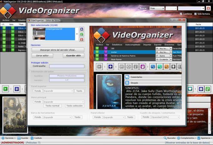 VideOrganizer