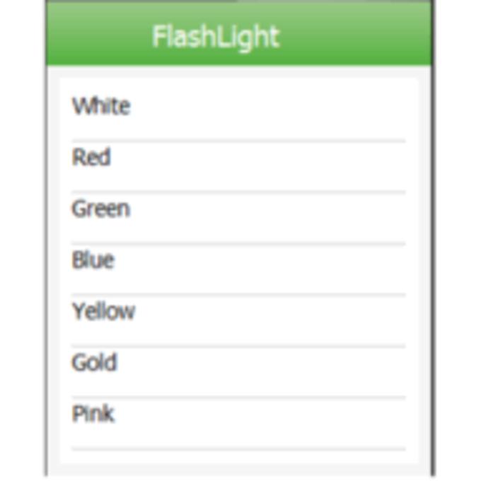 Flash Light Free