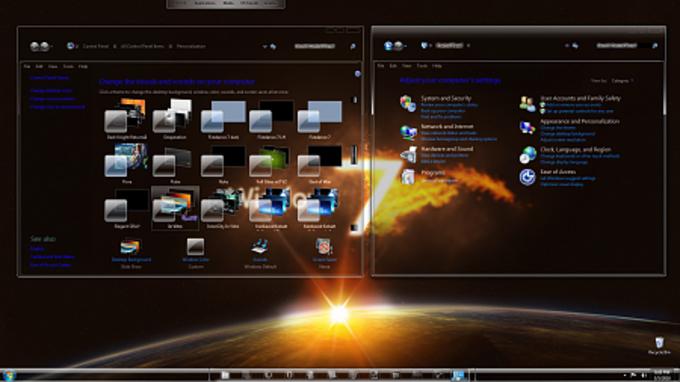 In Vitro para Windows 7
