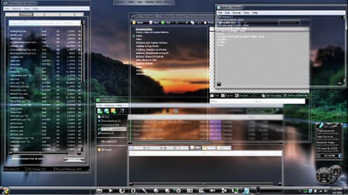 In Vitro for Windows 7