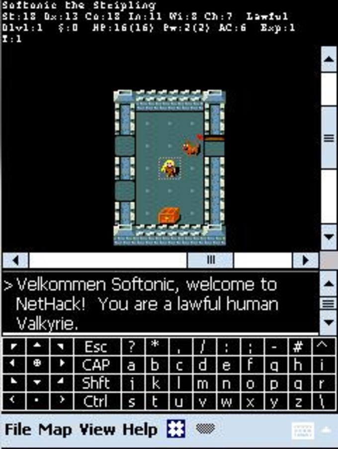 NetHack