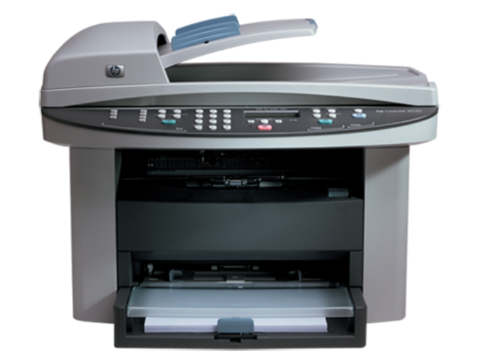 HP LaserJet 3030 All-in-One Printer drivers