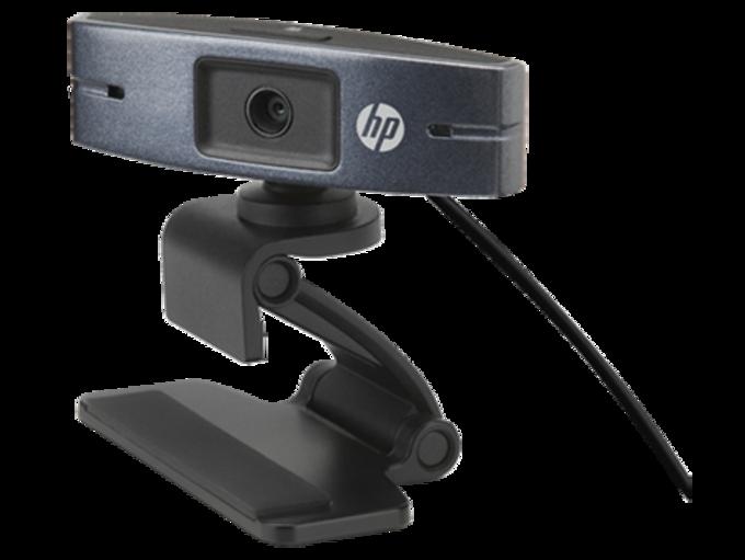 HP HD 2300 Webcam drivers