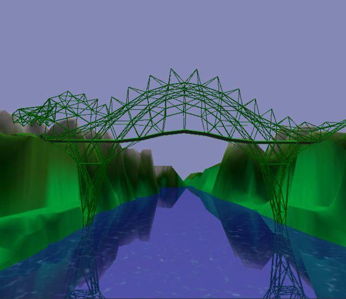 The Bridge Construction Set