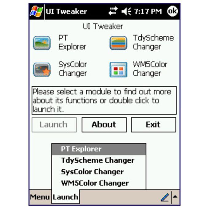 UI Tweaker