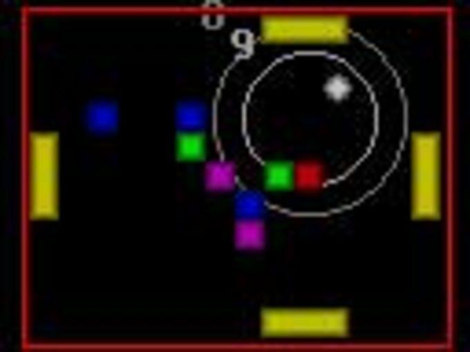 Pong Evolution