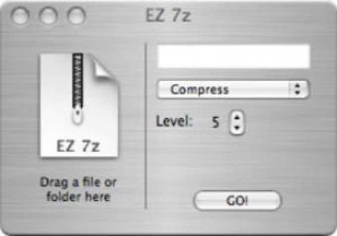 EZ 7z