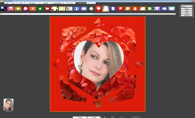 Photo Image Maker