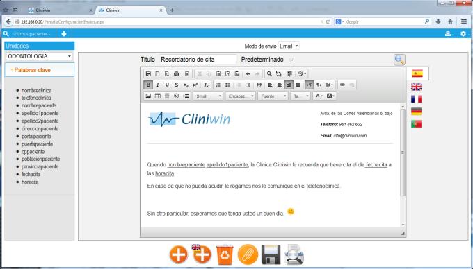 Cliniwin