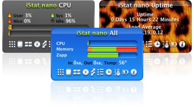 iStat Nano
