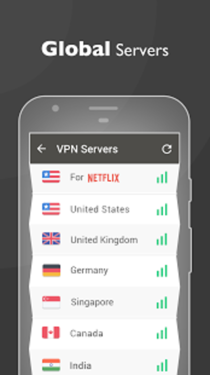 Download Free VPN Proxy by HexaTech APK for Android - free