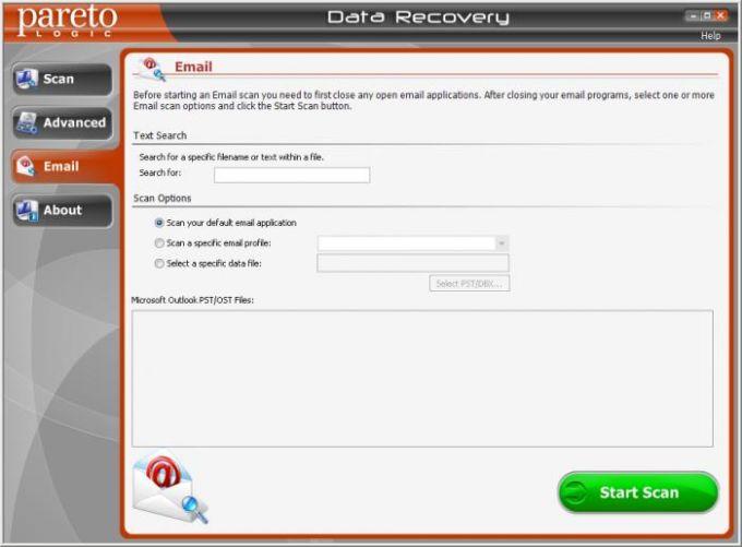 ParetoLogic Data Recovery