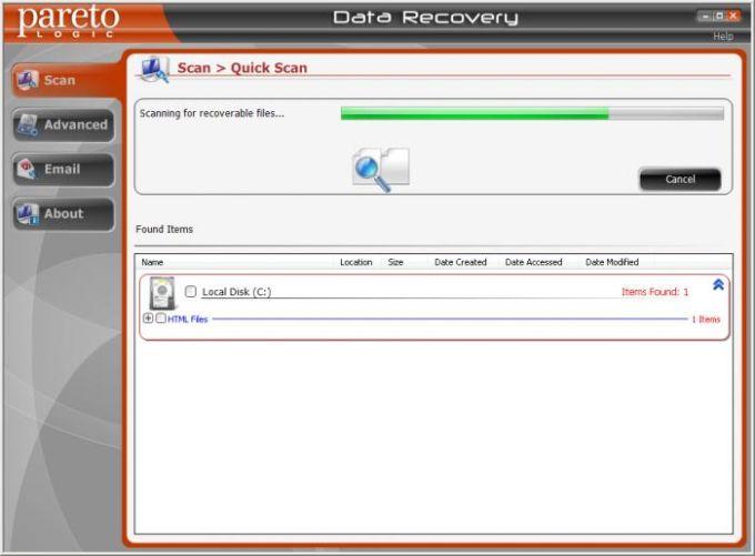 ParetoLogic Data Recovery - Download
