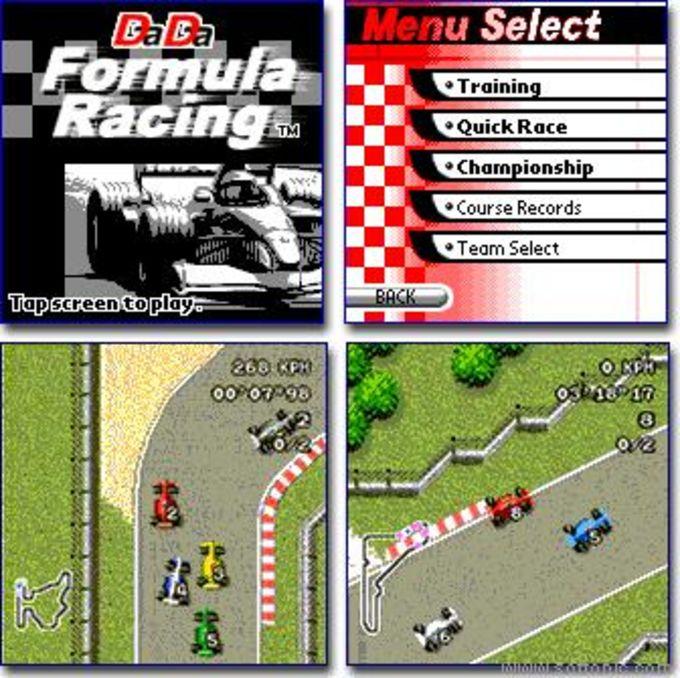 DaDa Formula Racing
