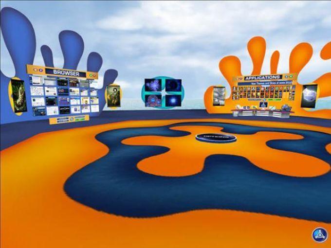 3DNA Desktop