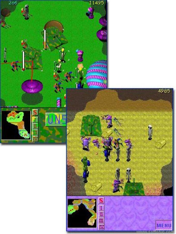 Invasion -The Grey Day para Pocket PC - Descargar