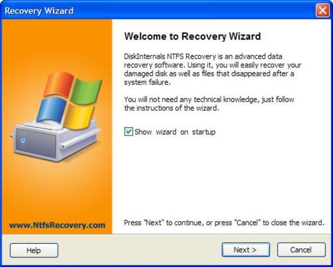 Advanced NTFS Recovery