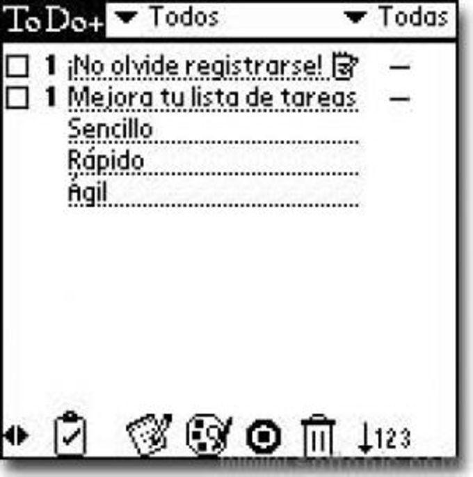 ToDo PLUS Español