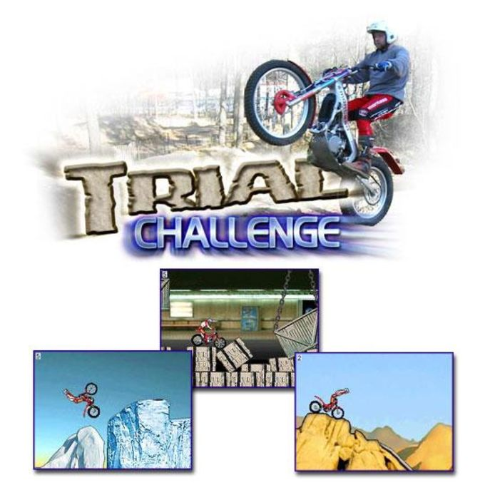 Trial Challenge