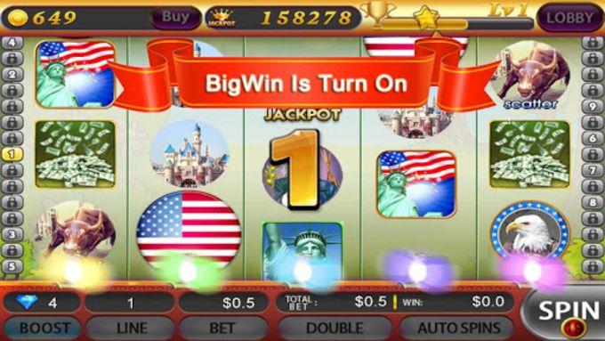 Slots 2016:Casino Slot Machine