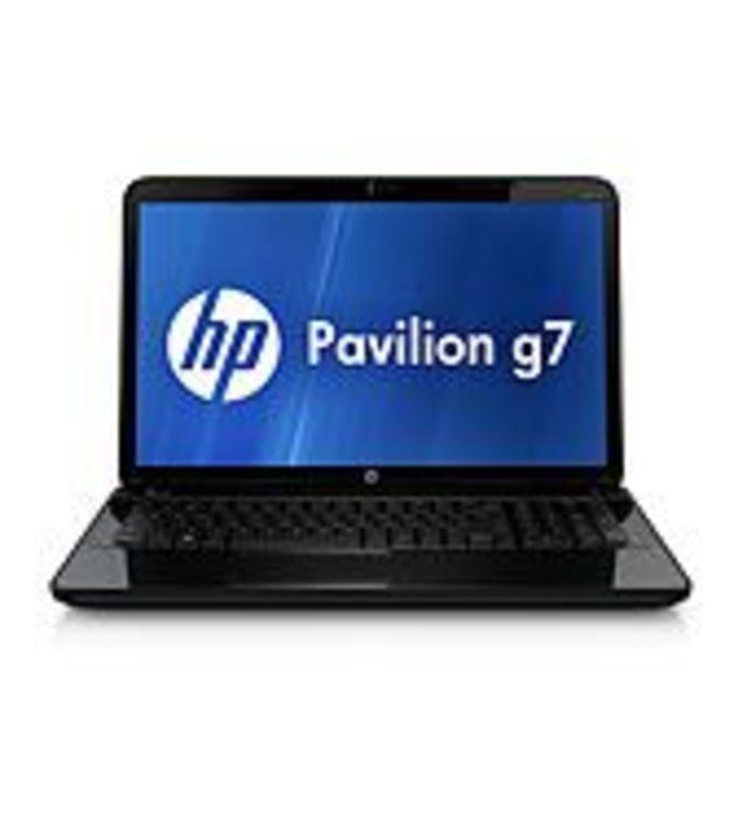 HP Pavilion g7-2240us Notebook PC drivers