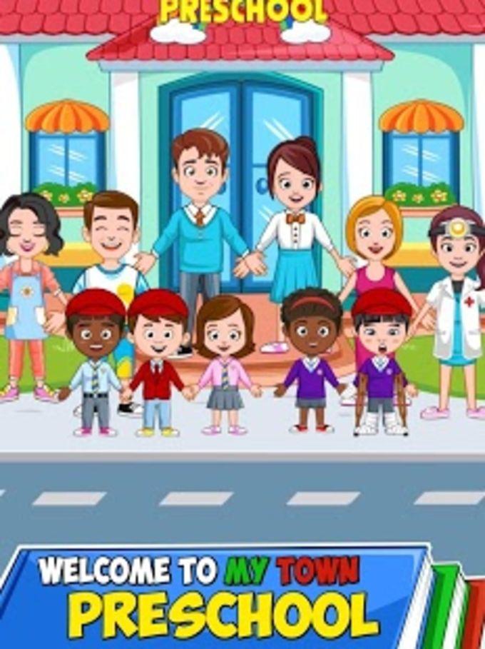 My Town : Preschool