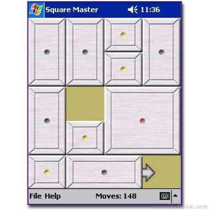 Square Master