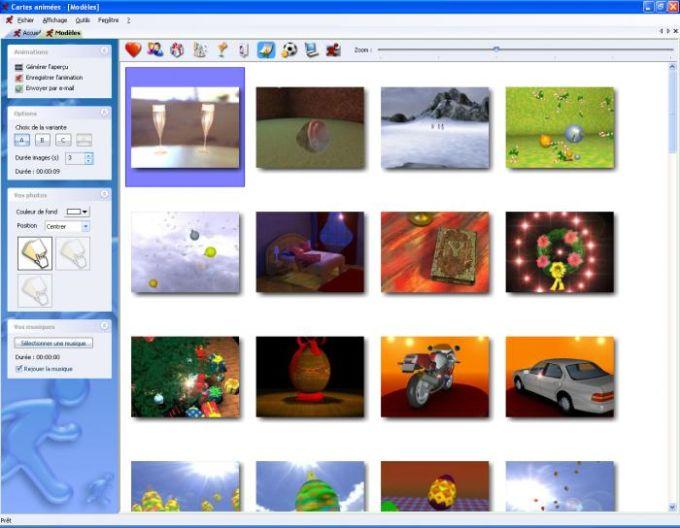 Animation Web Creator