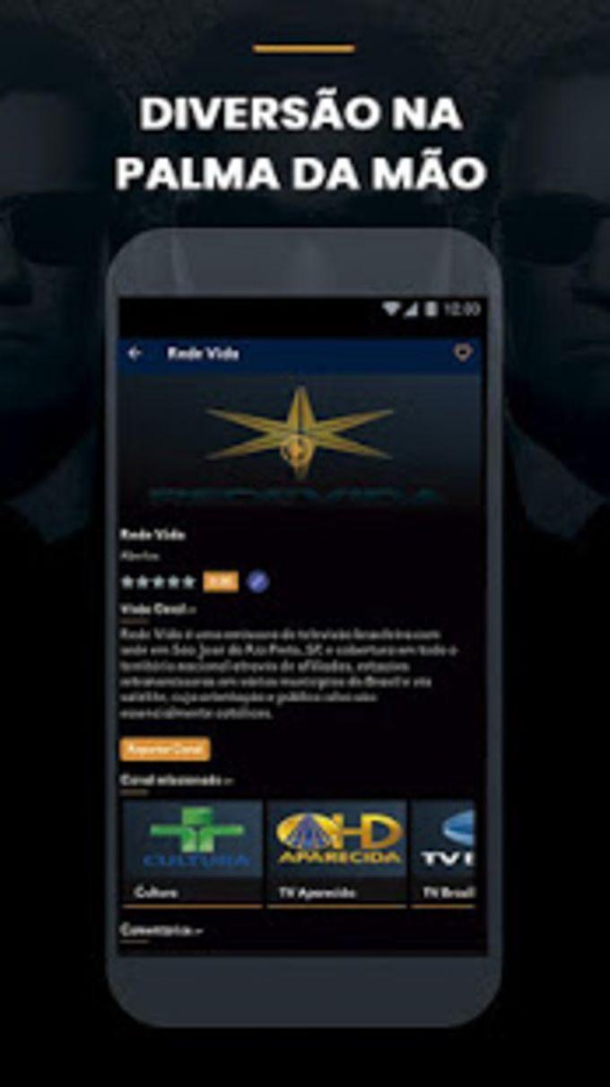 MultiCanais TV Online