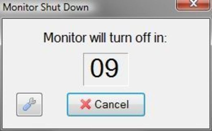 Monitor Off