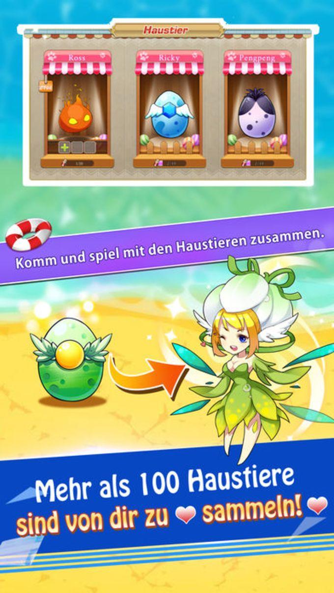 Girls X Battle-Deutsch