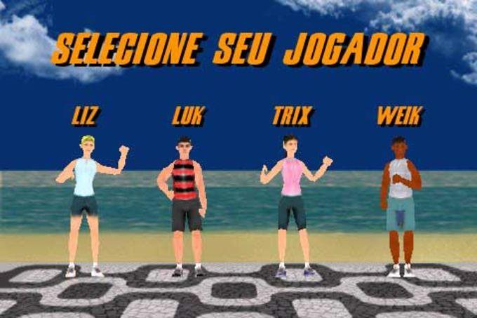 Run in Rio