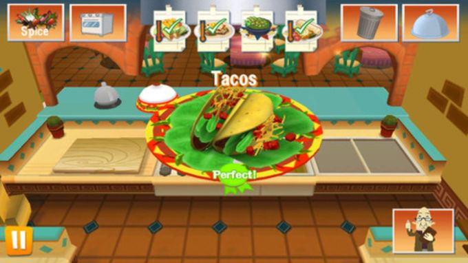 Order and chaos online para android download for Simulador cocinas online